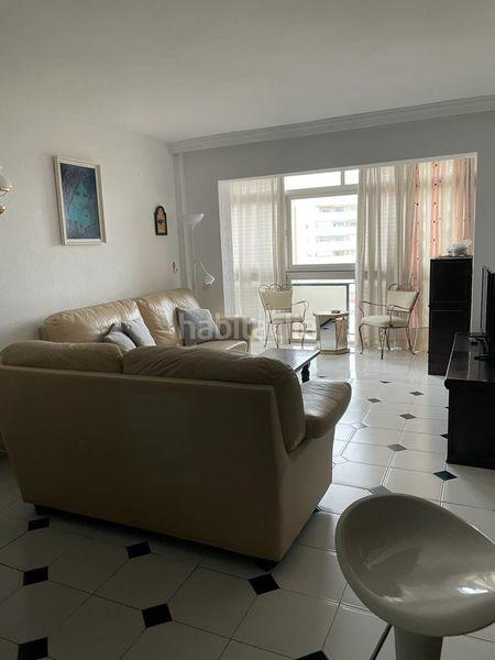 Alquiler Piso en Calle jacinto benavente, 31. Alquiler amplio apartamento en marbella centro (Marbella, Málaga)
