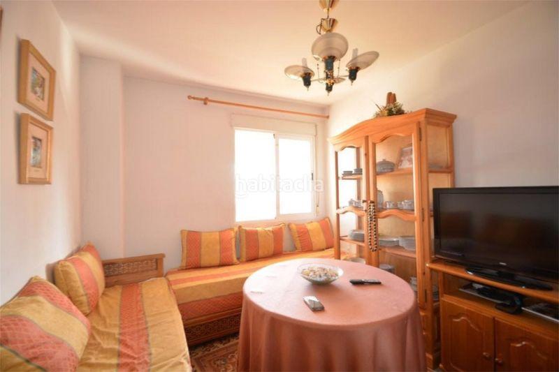 Alquiler Ático Avenida arias de velasco, 58. Se alquila ático en el centro (Marbella, Málaga)