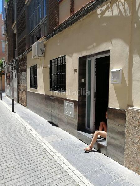 Planta baja en Calle enmedio, 70. Se vende piso totalmente reformado (Torre del Mar, Málaga)