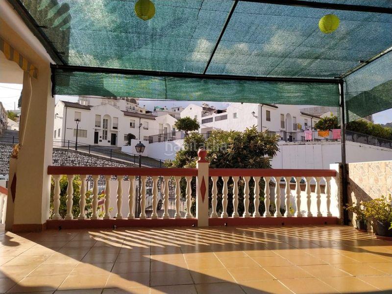 Piso en Avenida san roque, s/n. Tolox / avenida san roque (Tolox, Málaga)
