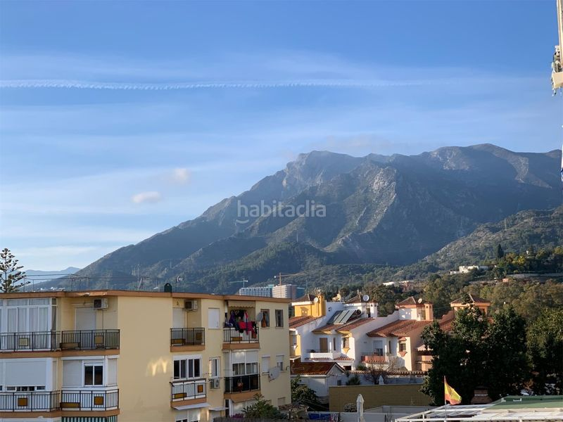 Piso en Calle juanar, 6. Vistas ,céntrico, muy luminoso (Marbella, Málaga)
