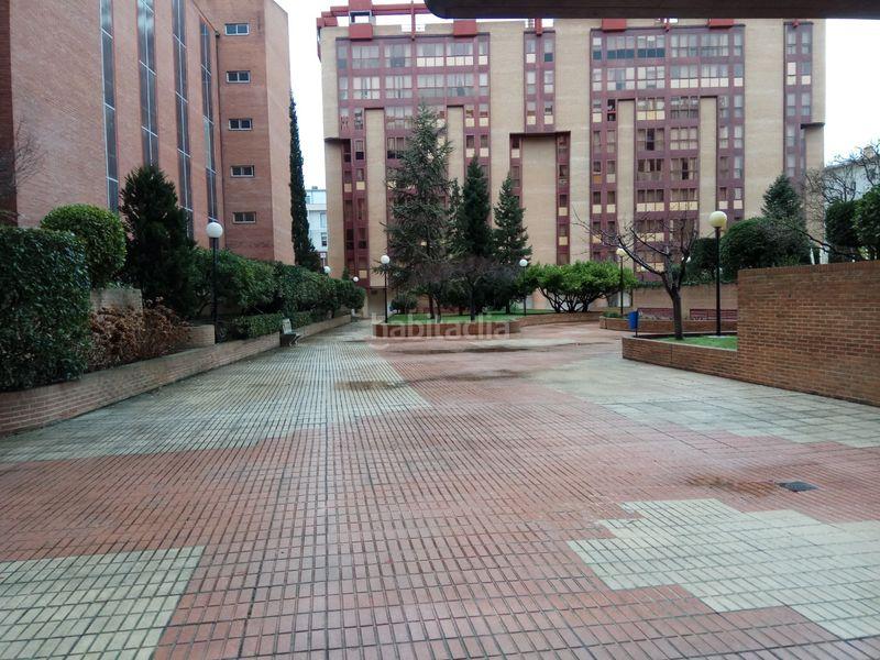 Piso en Avenida irun, 5. Particular. vende piso exterior 135m perfecto. (Valladolid, Valladolid)