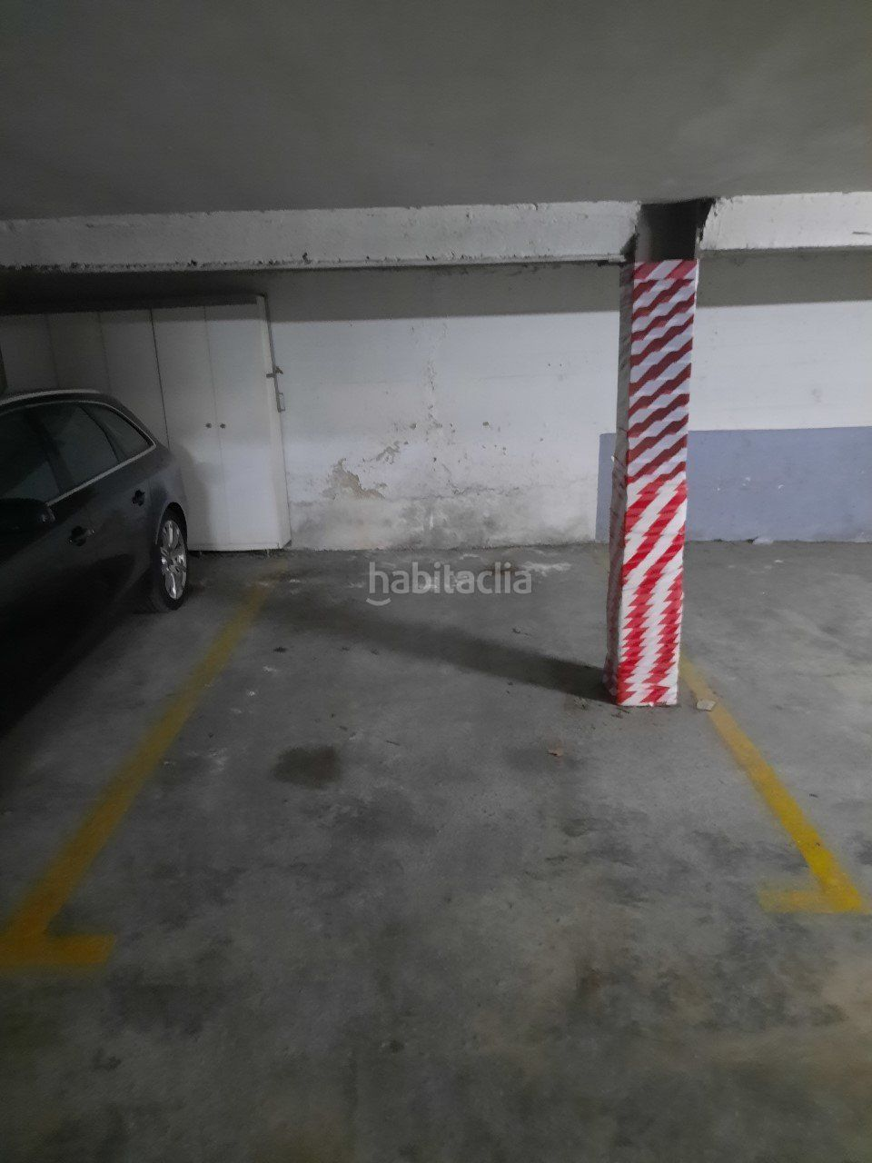 Rent Car parking in Carrer sant jordi, 18. Venta de parking en barrio les clotes