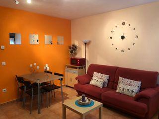 Apartamento en alquiler en Hontanares de Eresma. A