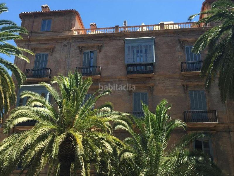 Alquiler Piso en Alameda colón, 7. Ensanche centro - puerto / alameda colón (Málaga, Málaga)