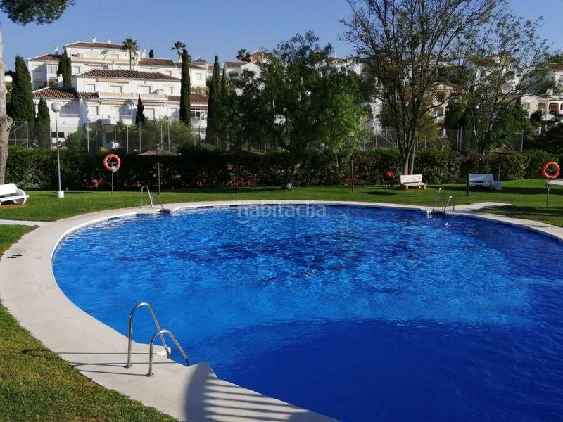 Apartamento en Urbanizacion torrox park,. Coqueto y luminoso apartamento (Torrox, Málaga)