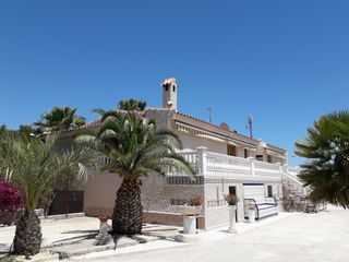 Alquiler Casa pareada en San fulgencio, 300. Nice appartment 2 pers. pool