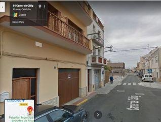 Casa en alquiler en Alcanar, Alcanar Costa Dorada.