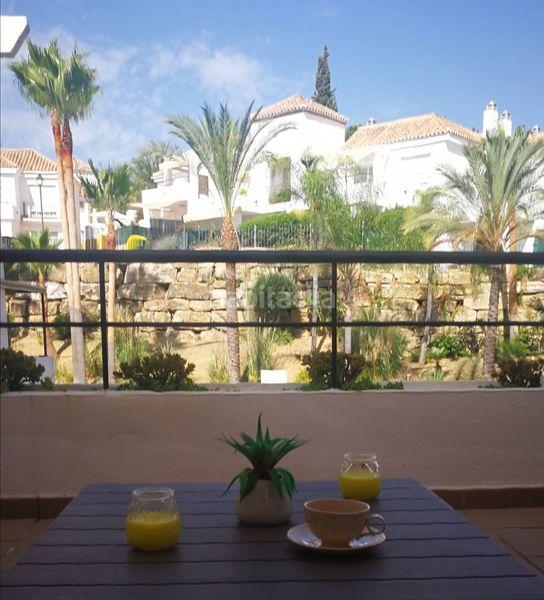 Piso en Urbanizacion señorio de gonzaga, sn. Nueva andalucía - marbella (Marbella, Málaga)