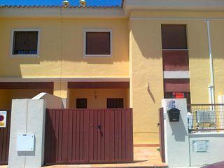 Casa adosada en venta en Mairena del Alcor. Mairen