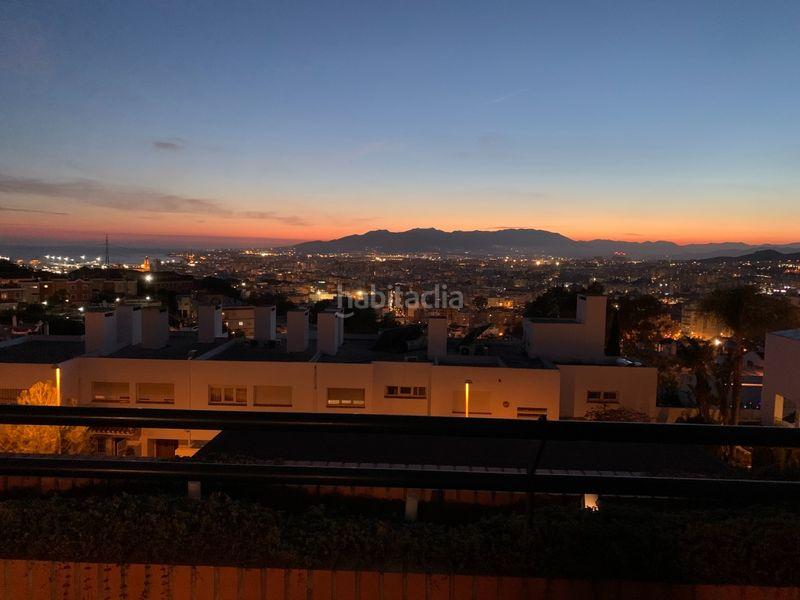 Piso en Calle decano juan jose delicado, 16. Espectacular vivienda con vistas a toda málaga (Málaga, Málaga)