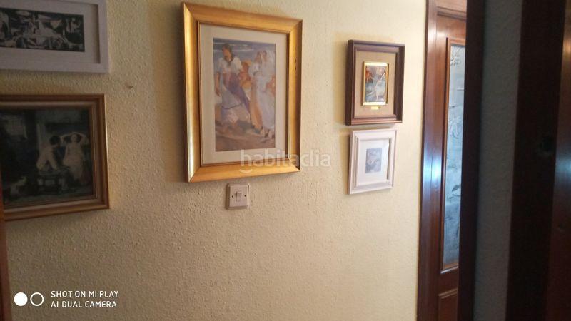 Alquiler Piso en C/nebrija, 5. Alquiler piso rondilla (Valladolid, Valladolid)