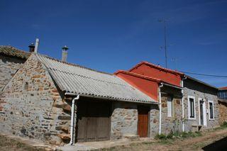 Casa en venta en Santa Colomba de Somoza. Casa de