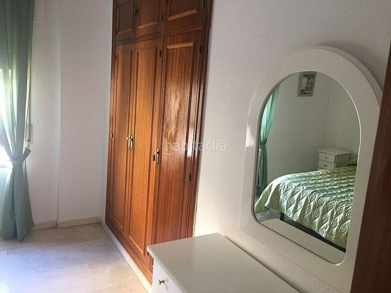Alquiler Piso en Calle nuestra señora de gracia, s/n. Playa bajadilla - puertos / calle nuestra señora d (Marbella, Málaga)