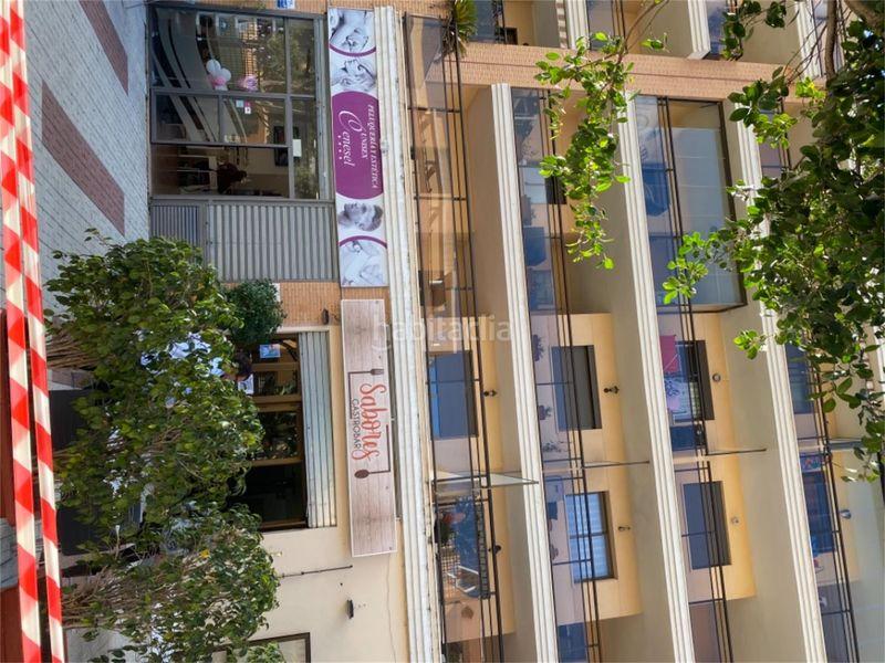 Piso en Calle conrado del campo, s/n. El pinillo / calle conrado del campo (Torremolinos, Málaga)