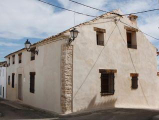 Casa en venta en Almodóvar del Pinar. Ocasion casa