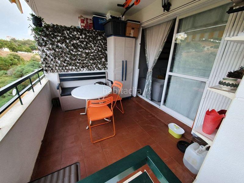 Piso en Calle severiano ballesteros, 8. Estupendo apartamento en riviera del sol (Mijas, Málaga)