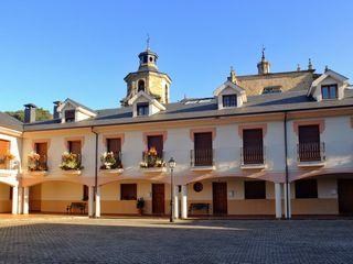 Casa adosada en venta en Villafranca del Bierzo. C