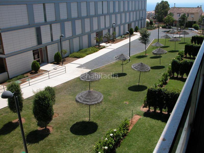 Piso en Calle mármol, s/n. Chullera / calle mármol (Manilva, Málaga)