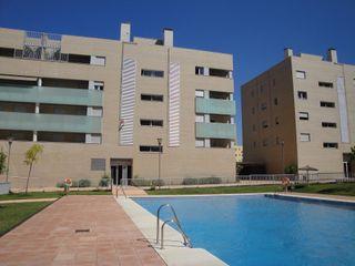 Piso en alquiler en Granada, Campus de la Salud. C