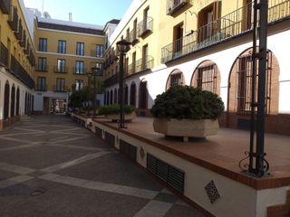 Piso en alquiler en Sevilla, Alfalfa - Santa Cruz.