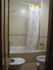Apartamento en alquiler en Granada, Cervantes. En