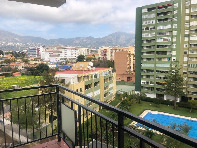 Piso en Avenida acapulco, s/n. Los boliches / avenida acapulco (Fuengirola, Málaga)