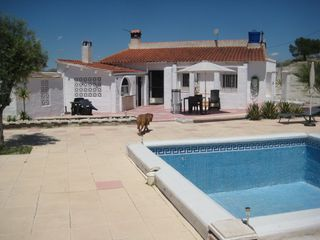 Chalet en Lugar el vizcaino, 47. Country house 5860m2  3bedrooms
