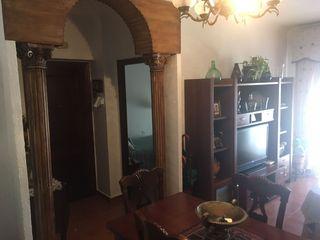 Piso en venta en Moguer. Amplio piso reformado. Pi