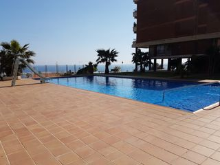 Rent Flat in Carretera nacional ii, 42. Piso espectacular en  port balis