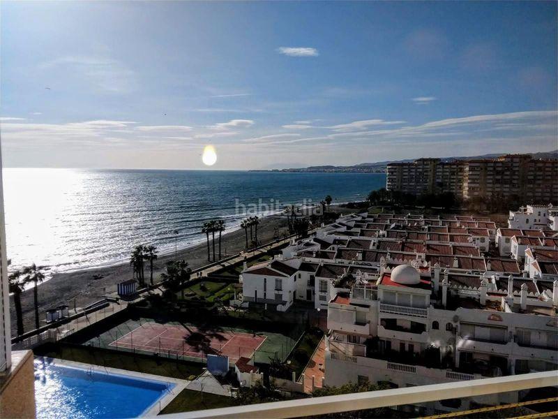 Piso en , s/n. Algarrobo costa (Algarrobo-Costa, Málaga)