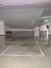 Alquiler Parking coche en C/ francesc tarafa, 117. Plaza doble de parking en el centro de granollers