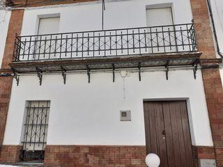 Casa en venta en Cazalla de la Sierra. Gran . casa