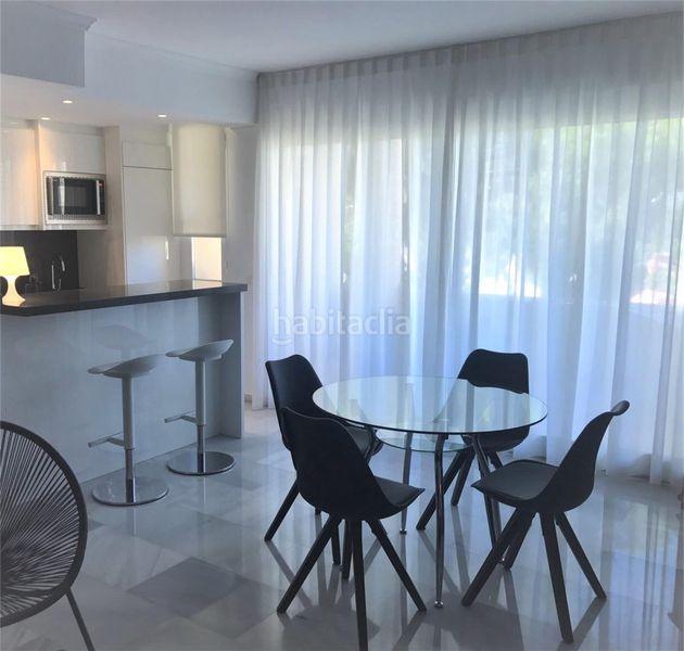 Alquiler Apartamento en Calle londres, s/n. Las brisas / calle londres (Marbella, Málaga)