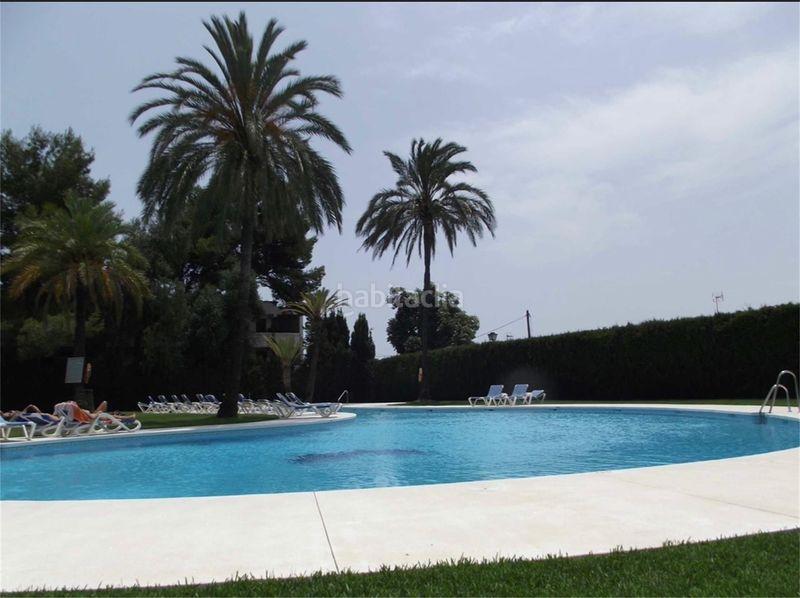 Piso en Plaza pedro antonio de alarcon, 1. Las brisas / plaza pedro antonio de alarcon (Marbella, Málaga)