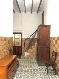 Haus in Calle paseo, 20. Casa en casco antiguo
