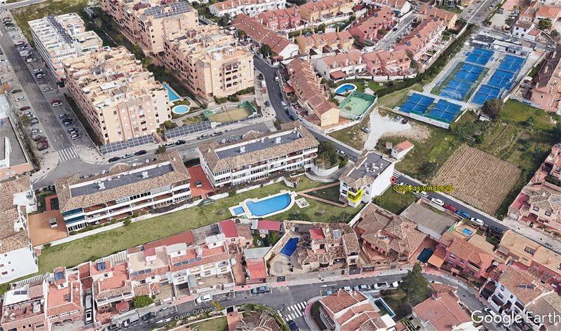 Piso en Calle las viñas, 27. Los pacos / calle las viñas (Fuengirola, Málaga)