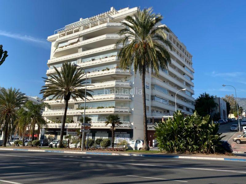 Piso en Calle zinc, s/n. Los jardines de marbella - la ermita / calle zinc (Marbella, Málaga)
