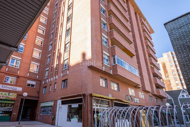 Piso en C/ profesor adolfo miaja de la muela, 18. Vivienda impecable en la zona baja de parquesol (Valladolid, Valladolid)
