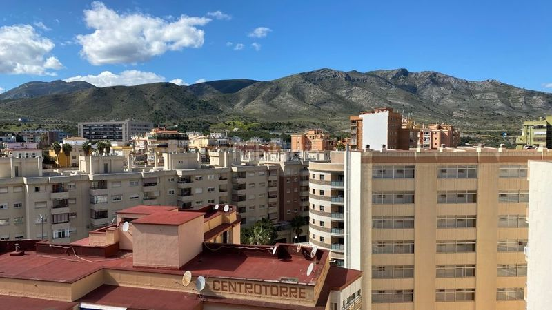 Piso en Calle rio subordan, 3. Apartamento zona centro (Torremolinos, Málaga)