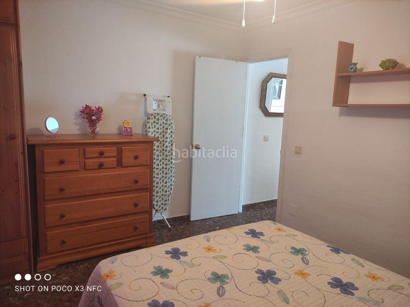 Piso en Calle lucrecio, 8. Piso de 3 habitaciones en urb.el duque (Manilva, Málaga)
