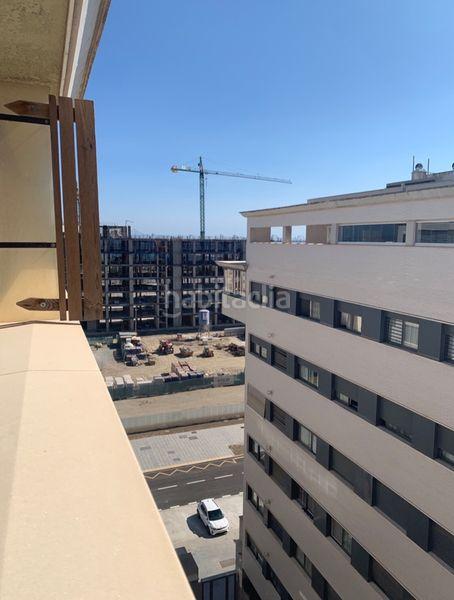 Alquiler Piso en Termica de la, 28. Se alquila ático para larga temporada (Málaga, Málaga)