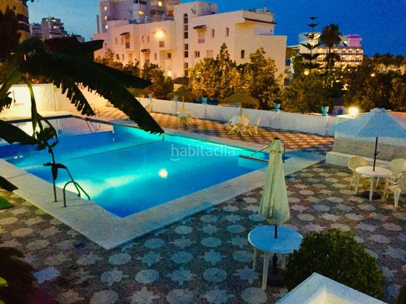 Estudio en Calle bajondillo del, 65. Maravilloso estudio cerca playa ideal inversión (Torremolinos, Málaga)