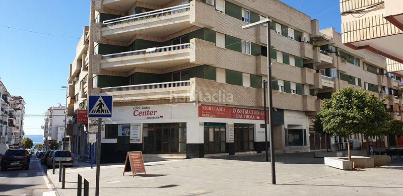 Piso en Avenida castilla pérez, s/n. Centro / avenida castilla pérez (Nerja, Málaga)