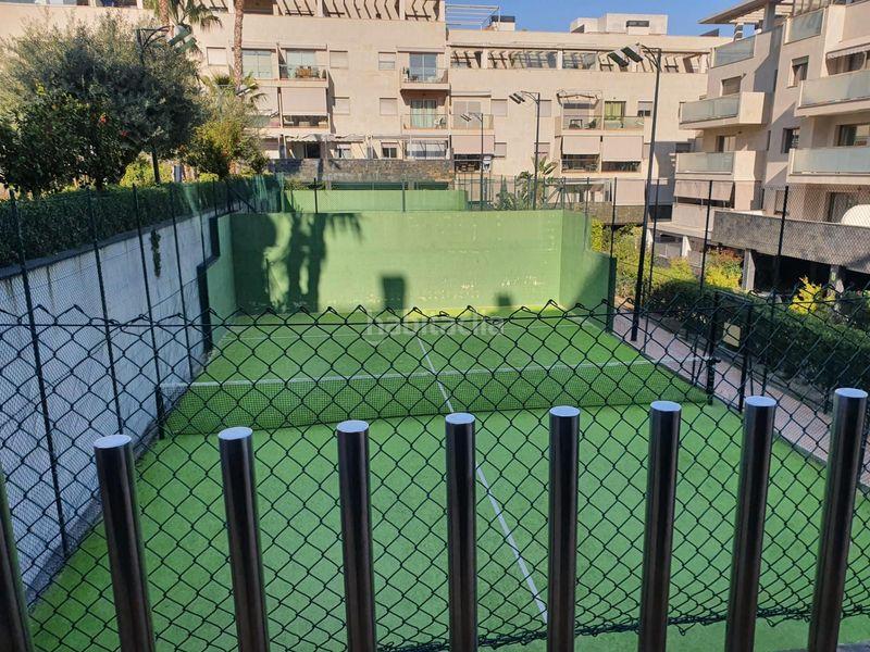Alquiler Piso en Calle ángel carazo gómez, s/n. El pinillo / calle ángel carazo gómez (Torremolinos, Málaga)