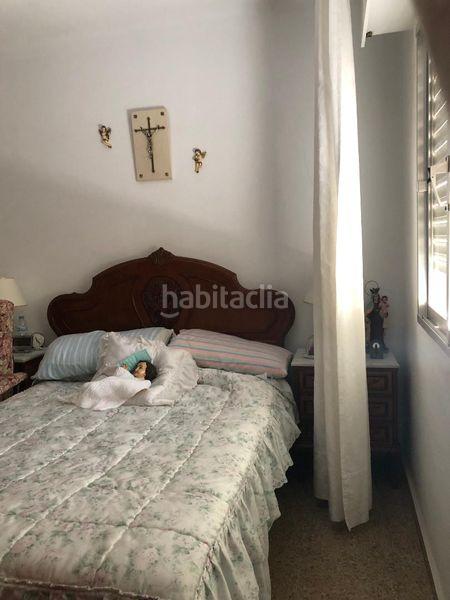 Alquiler Piso en Calle santa teresa, s/n. La unión - cruz de humilladero - los tilos / calle (Málaga, Málaga)