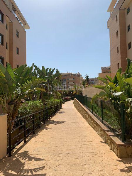Piso en Calle villa del rio, 7. Fantástico piso en magnífico estado (Torremolinos, Málaga)