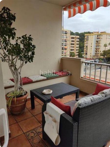 Alquiler Piso en Avenida de ricardo soriano, s/n. Ricardo soriano / avenida de ricardo soriano (Marbella, Málaga)