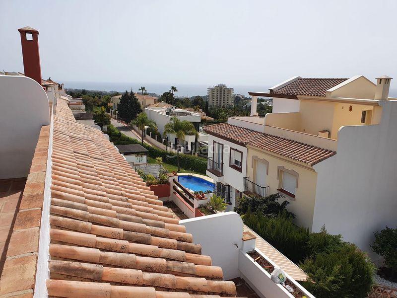 Piso en Ronda de nabrisa este, s/n. Río real / ronda de nabrisa este (Marbella, Málaga)