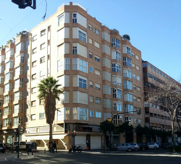 Piso en alquiler en Valencia, Aiora. Particular al